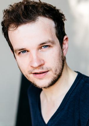 Jakob Plutte Stimme